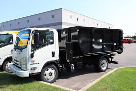 100 Dump Trucks For Rent 2019 Isuzu NQR