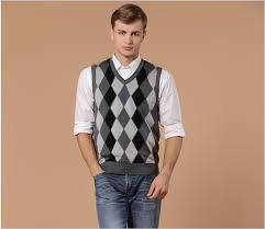 cheap sweater vest sale cashmere sweater england
