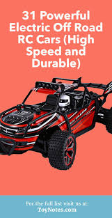 100 Fast Electric Rc Trucks 31 Powerful Off Road RC Cars High Speed And Durable Toy