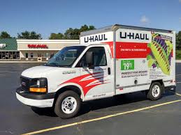 We Rent Uhauls! « Pak Mail Of Perrysburg
