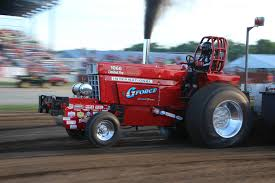 Badger State Tractor Pull | Dodge County Fairgrounds