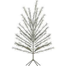 Hobby Lobby Pre Lit Christmas Trees Instructions by New Aluminum Christmas Tree Christmas Lights Decoration