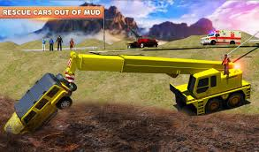 100 3d Tow Truck Games Gas Station Car Service Mechanic For Android APK