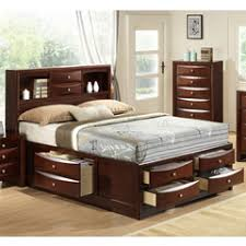 Emily Collection Crown Mark Furniture