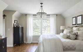 Pottery Barn Bedroom Ceiling Lights by New York Pottery Barn Paisley Sunroom Beach Style With Sloped