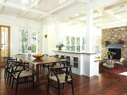 Dining Room Divider Ma Residence Area Traditional Table