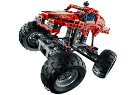 LEGO Technic 42005 - Monster Truck | Mattonito Lego Ideas Product Monster Truck Arena Lego 60055 Skelbiult City Mark To The Rescue Life Of Spicers Energy Baja Recoil Mochub Custom Legos Pinterest Trucks And Tagged Brickset Set Guide Database 60180 Building Blocks Science Eeering Ebay Great Vehicles Price From Souq In Saudi Speed Build Review Youtube City Vehicles Campaign Legocom Us