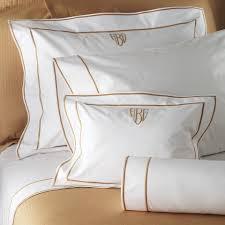 Matouk Ansonia Luxury Bedding Collection