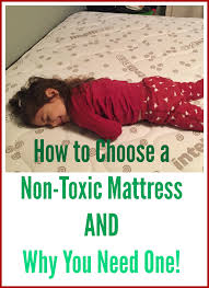 Intelli Gel Bed by How To Choose A Non Toxic Mattress And Why You Need One