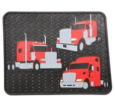 Peterbilt Merchandise - Peterbilt Floor Mats - Peterbilt Trucks ... Customfit Faux Leather Car Floor Mats For Toyota Corolla 32019 All Weather Heavy Duty Rubber 3 Piece Black Somersets Top Truck Accsories Provider Gives Reasons You Need Oxgord Eagle Peterbilt Merchandise Trucks Front Set Regular Quad Cab Models W Full Bestfh Tan Seat Covers With Mat Combo Weathershield Hd Trunk Cargo Liner Auto Beige Amazoncom Universal Fit Frontrear 4piece Ridged Michelin Edgeliner 4 Youtube 02 Ford Expeditionf 1 50 Husky Liners