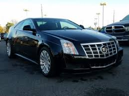 Used Cadillac with 2 Door Coupe For Sale CarMax