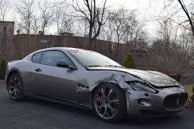 Fully Loaded 2010 Maserati Gran Turismo S Coupe Repairable   Wrecked ... 05 Ram 1500 Srt10 Commemorative Edition Light Hit Rebuildable Details About 2018 Gmc Sierra Slt 177618 Us Salvage Autos 2004 Ford Ranger Wrecked Gates Nissan New Used Cars Richmond Ky Dealer 2009 Mini Cooper S Clubman Only 69k Repairable Truck Tracks Right Track Systems Int Car Show Classics 2013 Hcvc More Variety 2017 Nissan Sv 4x4 Rr Sales Inc Weller Repairables Cars Trucks Boats Motorcycles And