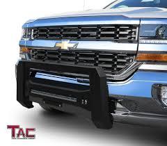 100 Truck Accessories Chevrolet Amazoncom TAC TRUCK ACCESSORIES COMPANY SilveradoSierra