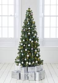 Artificial Christmas Trees Uk 6ft by Best Artificial Christmas Trees To Light Up The Festive Season