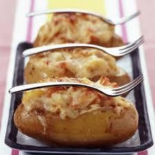 cuisiner la pomme de terre pommes de terre gratinées aux lardelles cuisine plurielles fr