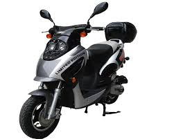 Motorscycle Moped Gas Scooter 50 Single Cylinder 4 Stroke LONG BODY ENGINE