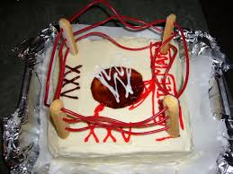 Wwe Wrestling Ring Cake — LIVIROOM Decors : WWE Cakes For A Cool ... Backyard Wrestling Link Outdoor Fniture Design And Ideas Taekwondo Marshmallow Mondays Custom Remco Awa Wrestling Ring Wrestlingfigscom Wwe Figure Forums Homemade Selbstgemachter Youtube Kyushu Pro 164 Escaping The Grave Pinterest Trampoline 5 Steps Trailer Park Boys Of Bed Inexterior Homie Backyard Ring Party My Party Next Door How Young Bucks Revolutionised Professional