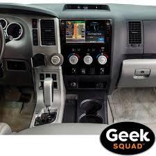 100 Best Trucks To Buy Alpine InDash Receiver With Geek SquadInstallation