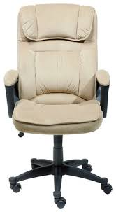serta executive office chair tan 43670 best buy