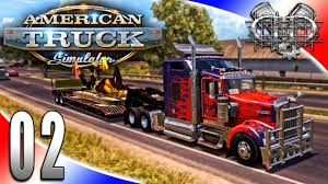 American Truck Simulator Gameplay : EP2 : $50k Job, Chatting Games ... Hard Truck 2 Similar Games Giant Bomb Download Ats American Simulator Game Euro Truck Simulator Pe Zapada Features Youtube Euro Slow Ride Quarter To Three Forums How May Be The Most Realistic Vr Driving Petion Scs Software On Xbox One 2016 Free Ocean Of