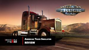 American Truck Simulator Review - Like Planes, Trains And ... American Truck Simulator Gameplay Walkthrough Part 1 Im A Trucker And Euro 2 Home Facebook Truck Simulator Prelease Game Arena 2015 New Screens Friday Steam Review Polygon Pc Dvd Amazoncouk Video Games Download Ats Review Guide Charged Wiki Fandom Powered By Wikia Review Rocket Chainsaw Launch Trailer Youtube