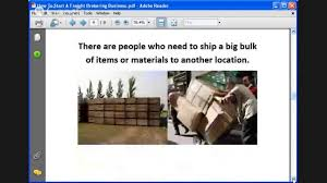 How To Become A Freight Broker Agent - YouTube