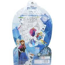 Color Twist Para Colorear Frozen Disney Arte Y
