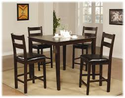 Big Lots Dining Room Sets by Plastic Polyurethane Solid Brown Set Of 2821 Big Lots Kitchen