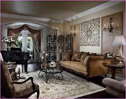 Tuscan Wall Sconces Living Room