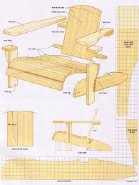 free wooden skull chair plans home chair decoration