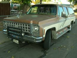 1974 Chevrolet Suburban - Information And Photos - MOMENTcar 1974 Chevrolet Ck Truck For Sale Near Cadillac Michigan 49601 Cheyennesuper Cheyenne Specs Photos Modification Car Brochures And Gmc Chevy C20 2086470 Hemmings Motor News Suburban Information Photos Momentcar 1916353 Pickups Seattles Parked Cars Luv Just Listed C10 Shortbed Is A Handsome 2142364 C30 With Holmes 480 Collectors Item Eastern 2 Door Pickup Trucks Pinterest