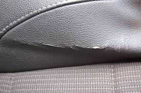 reparation siege cuir auto cuir craqué opel insignia 2009 sofolk