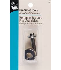 Dritz Curtain Grommet Kit by Best 25 Grommet Tool Ideas On Pinterest Leather Working Diy