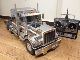100 Radio Controlled Semi Trucks Tamiya 114 RC King Hauler Metallic Special Tractor Truck RTR
