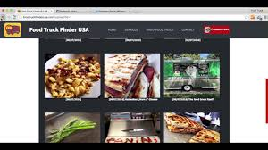 Food Truck Finder Website Tour - YouTube Food Truck Directory Mobile Nom Truck Finder App Youtube Nova Scotia Association On Behance Love Food Trucks Theres An App For That Sa Competitors Revenue And Employees Owler Home Facebook Bot Messenger Chatbot Botlist Livin Lite Az Good Visit Milwaukee Trucks User Guide