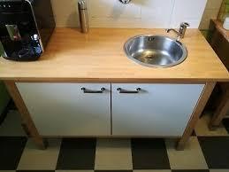ikea värde unterschrank spüle küche spülmaschine