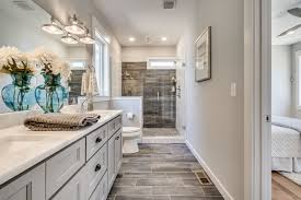 master bathroom transitional bathroom raleigh by
