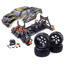 100 Brushless Rc Truck Details About ZD Racing 9116 18 4WD Electric Metal Frame 100kmh RC Car