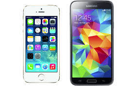 Samsung Galaxy S5 vs Apple iPhone 5s which one is for you