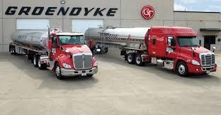 100 Truck Carrier No 8 Tank Truck Carrier MA Bulk Transporter