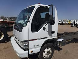 2006 Isuzu NPR Salvage Truck For Sale | Hudson, CO | 167700 ...