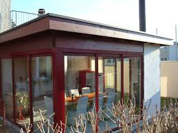 wohnzimmer erweiterung brunner zimmerei und treppenbau