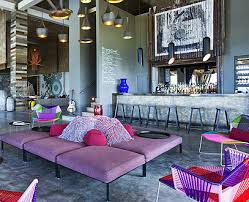 104 W Hotel Puerto Rico Vieques Inspired Decor The In Themodernsybarite