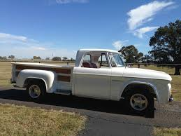 100 1963 Dodge Truck D100 Pickup For Sale