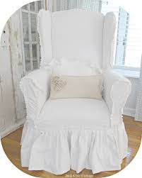 Junk Chic Cottage: Happy Sunday-Ahaaa!!! This Is Exactly The Slip ... Chair Covers And Sashes Blue French Slipcovers Cedar Hill Farmhouse Ding Room Also Chair Ottoman Slipcovers Spandex Stretch Elastic Cloth Ruffled Washable White Oversized Best Home Decoration Country Linen Seat Cover With Ruffle Decor Slipcover For Parson Chairs Create Awesome Junk Chic Cottage Happy Sundayahaaa This Is Exactly The Slip By Paulaanderika On Etsy 9000 100 Ruched Fashion Embossed Spandex Ruffled Covers Buckle Wedding