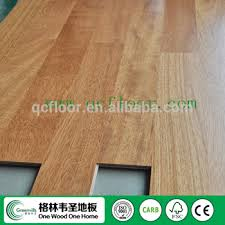 Best Sale Iroko 2 Ply Engineered Wooden Parquet