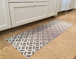 Thin Kitchen Decorative Mats For Laminate Flooring