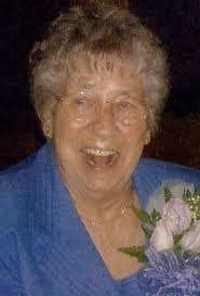 Obituary for Erma Eloise Maupin Levy