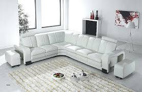 basika canapé canape d angle convertible cuir blanc conforama canape d angle