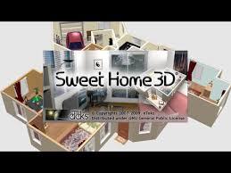 sweet home 3d est un logiciel libre d aménagement d intérieur et